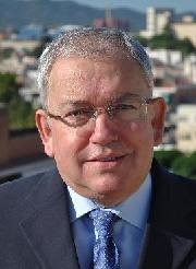 Rafael Sambola, EADA