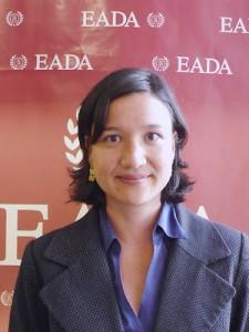 Aline Masuda, EADA