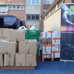 <!--:en-->El Banc dels Aliments recibe más de una tonelada de alimentos<!--:-->