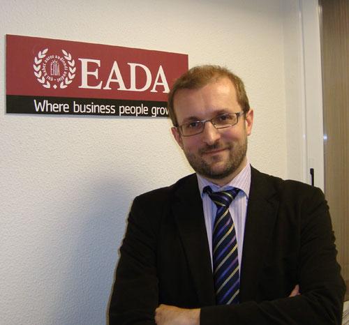 Ramon Noguera, Director Académico EADA