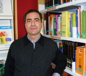 Xavier Bordanova, Profesor de EADA