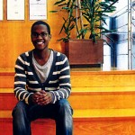 Entrevista. Khangelani Hlongwane, participante becado del International Master in Management de EADA