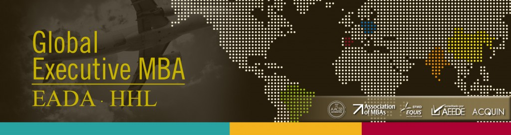 Global Executive MBA EADA