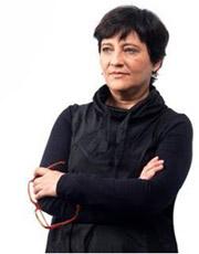 Lucía Langa, profesora de Desarrollo Directivo de EADA