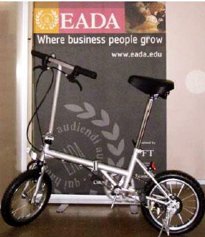 RSC EADA. Sorteo Acción contra la pobreza