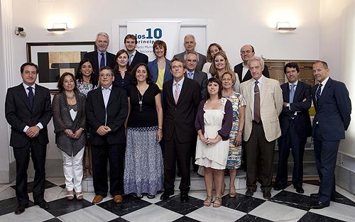 EADA en el nuevo Comité Ejecutivo de la Red Española del Pacto Mundial de Naciones Unidas