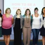 <!--:en-->Mujeres directivas. Seminario The Lioness Factor, por la Dra. McElhaney<!--:-->