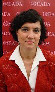 Carme Gil, profesora de EADA