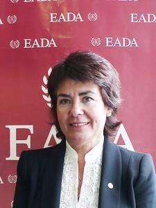Mª Luisa Crespo, profesora de EADA