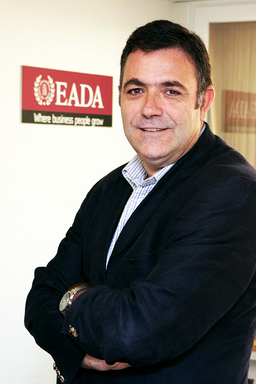 Miquel Espinosa, Director General de EADA