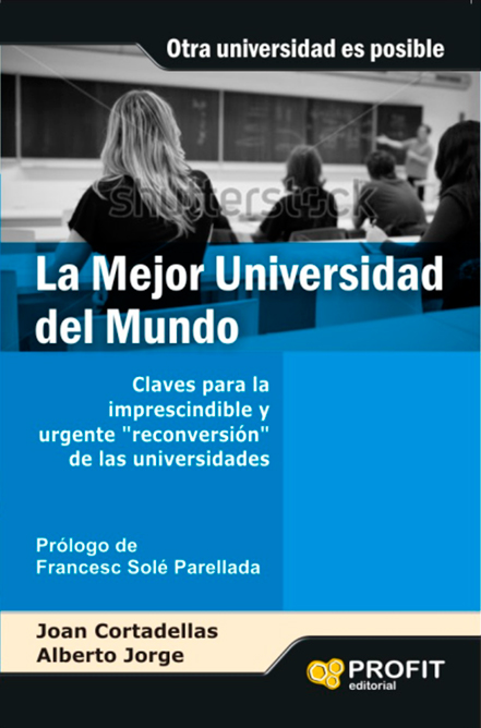Presentacion Libro La Mejor Universidad Del Mundo