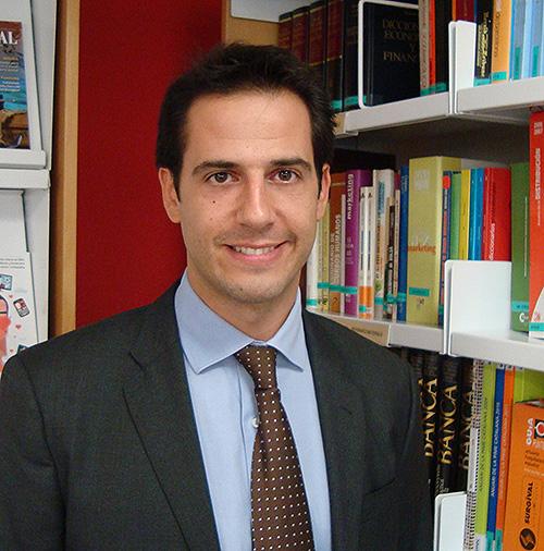 Jordi Díaz, Director de Programas y Relaciones Internacionales de EADA