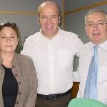 Rafael Sambola en el programa Balanç, L'economia en positiu de Onda Cero Catalunya