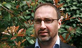 Alexis Mauromatis, profesor e investigador de EADA