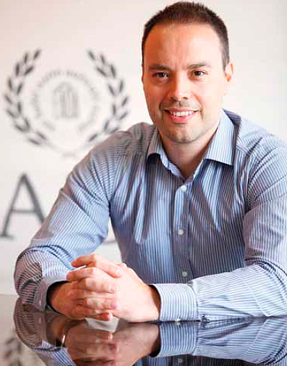 Interview Konstantinos C. Kostopoulos EADA