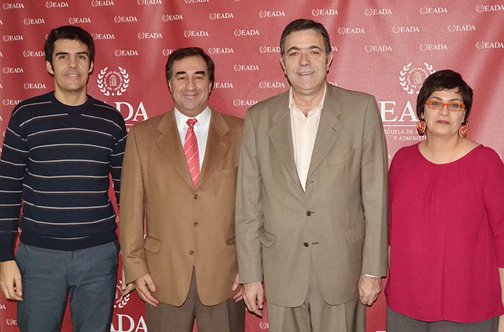 Convenio EADA y Project Management Institute