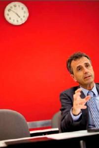 Jordi Costa, profesor de RRHH de EADA