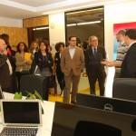 <!--:en-->Inauguración de la IncubaAceleradora de EADA y BiHoop <!--:-->