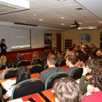 The International Master in Management will develop the Marketing Plan for Pirelli