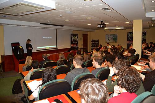 Marketing Plan International Master in Management EADA - Pirelli