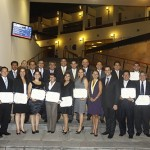 Graduados del Master Internacional en Liderazgo (MIL) de Centrum