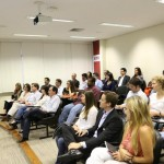 Workshop conducted by EADA in Sao Paulo
