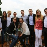 Workshop in Sao Paulo brought together alumni and prospective students