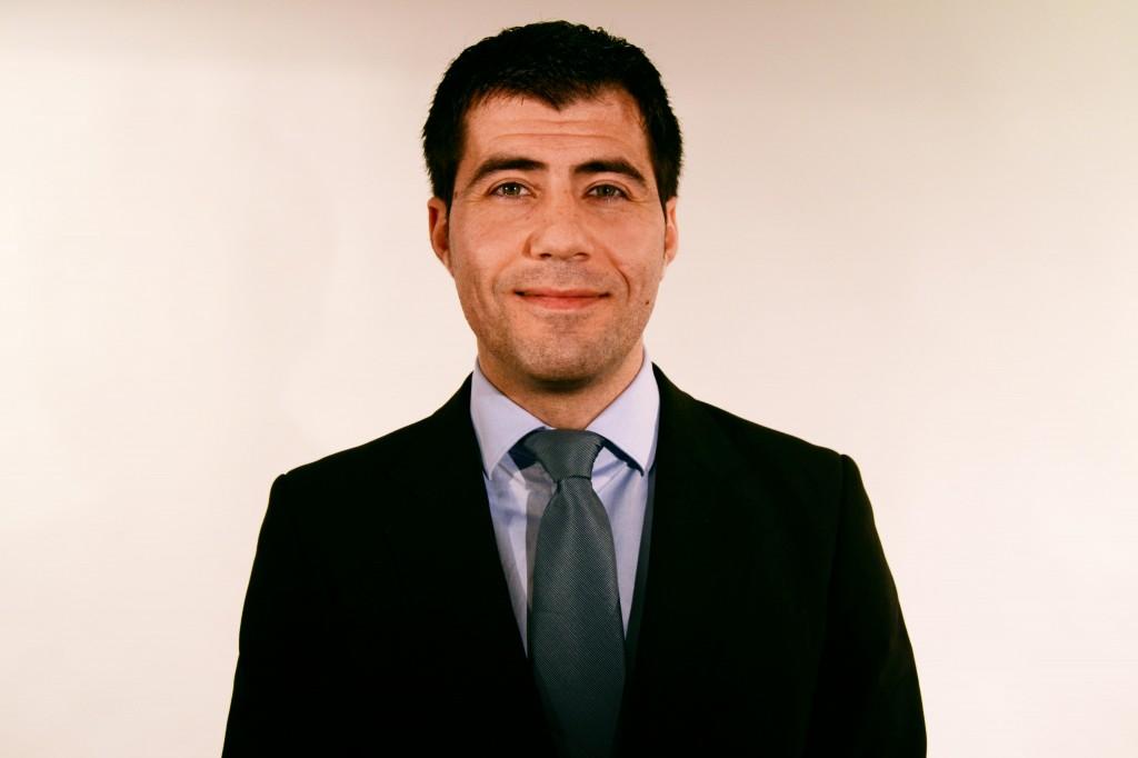 Ferran Núñez, profesor de EADA