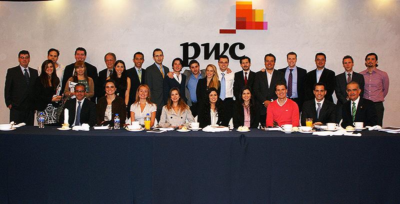 EADA Regional Chapter en Mexico 2013