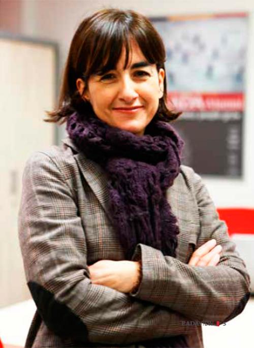 Soledad Moya, EADA