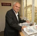 <!--:en-->Entrevista a David Parcerisas sobre su próxima conferencia en las VI Jornadas de RRHH de EADA<!--:-->