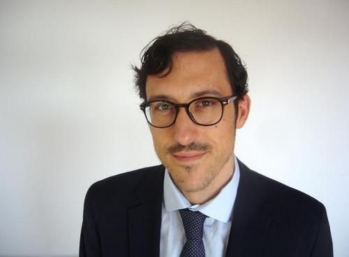 Dr. Manu Xavier Carricano, EADA
