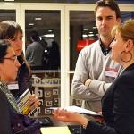 Asesoramiento durante las Jornadas de Puertas Abiertas de Febrero 2013