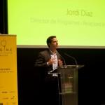 Jordi Díaz (EADA) en Imagine 2013