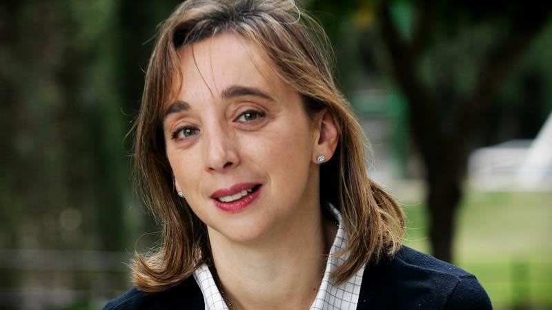 Dra. Elena Revilla (IE)