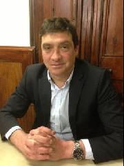 Alejandro Barceló, profesor de Operaciones y SCM de EADA