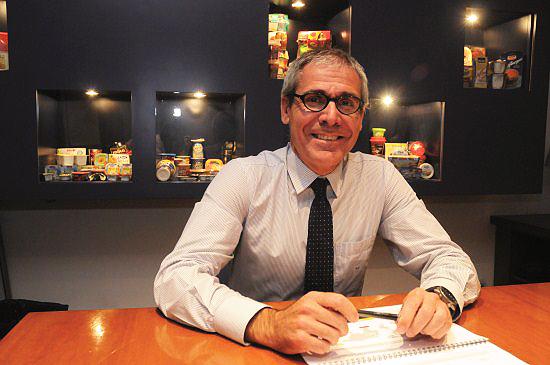 Jordi (Koke) Pursals, EDV y Vicepresidente Patronato Fund. EADA