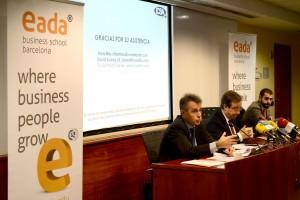 Presentación estudio EADA - ICSA Evolución Salarial 2007-2013