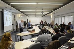 Conferencia ISPIM at EADA