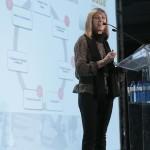 Dra. Pons, Executive Meeting 2014