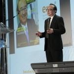 Benny Lee, Executive Meeting EADA 2014
