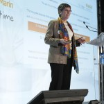 Imma Marin, Executive Meeting EADA 2014