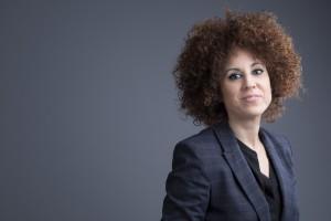 Eva García, Directora EADAAlumni