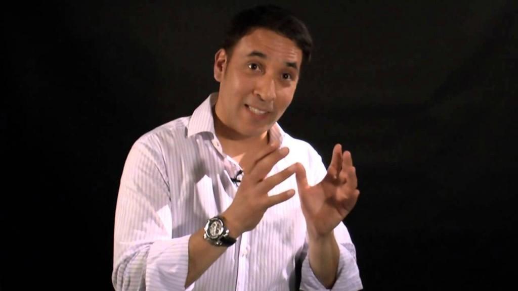 Carlos Morales, profesor de EADA