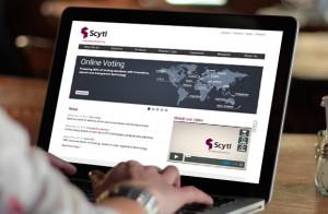 Internet, Scytll ha crecido cada año en torno al 70%. (FOTO: Capital financiero)