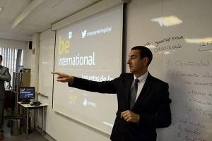 en el Be Marketing Day habrá más de 60 ponencias que impartirán profesionales expertos en el sector, tanto del ámbito empresarial como del docente.