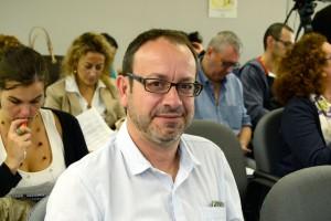 Miquel Martínez, consultor en diversas áreas de marketing, acudió al BeMarketingDay por segundo año consecutivo para informarse de las últimas tendencias del sector.