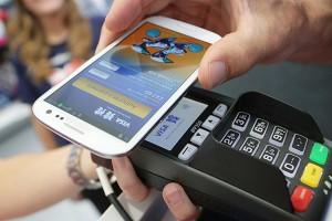 El pago a través de móvil ya es una realidad pero, en cambio, continúa teniendo una baja utilización en los puntos de venta (FOTO: www.mihabitaciongeek.com).