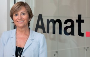 Imma Amat, Directora de Grup Amat Immobiliaris i Patrona de EADA