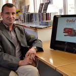 """<!--:en-->El caso del profesor de EADA David Roman sobre """"Pastillas contra el dolor ajeno"""" de MSF, el mejor de 2013<!--:-->"""